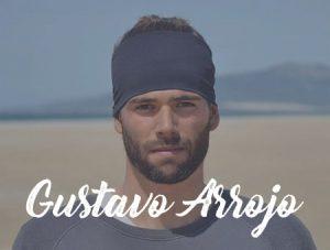 Gustavo Arrojo: potencia mundial de Kitesurf Strapless